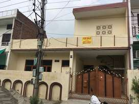 MODEL TOWN 222 HOUSE FOR SALE