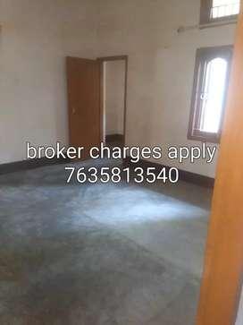 Ground floor single room Santipur bharalumukh only girls broker aply