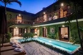 GuestHouse Buduk badung bali