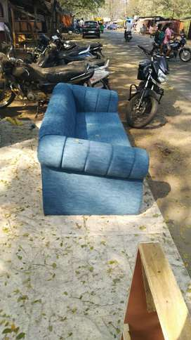 Best hand made sofa