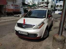 2011 Tata Aria diesel 152000 Kms