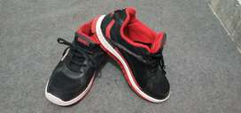 Brand bata joging shoes  low price washable shoe