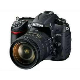 Kredit kamera Nikon D7000 Proses Secara Instan Dan Cepat Gan