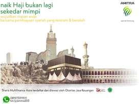 Pembiayaan Syariah Haji Reguler
