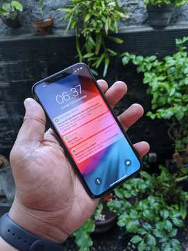 iPhone x 64gb zp/a fullset