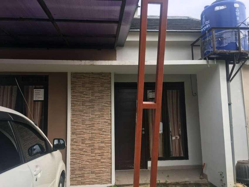 Over Kredit/Jual Rumah Asri di Bojong Kulur 0