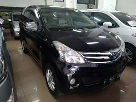 Toyota Avanza G 1.3 2014 #mt#manual#MT