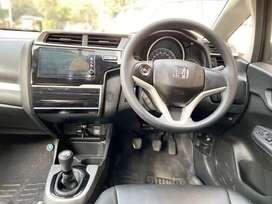Honda WRV Wrv I-Vtec Vx, 2017, Petrol
