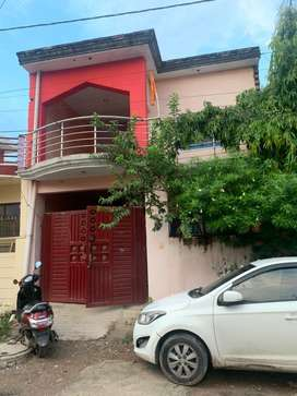 Ready move.. in nice locality