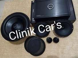 Paket audio mobil suara mantul ^_^