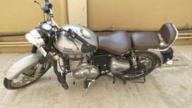 Classic 350 for sale in showroom condition
