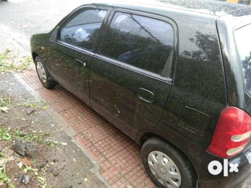 Maruti Suzuki Alto LXi BS-IV, 2008, Petrol 0