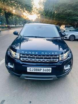 Land Rover Range Evoque HSE, 2015, Diesel