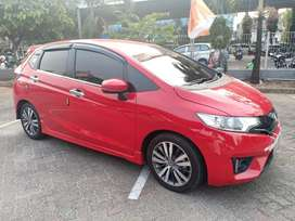 Mobil88 Buaran Honda Jazz RS 2015 Matic Red mulusss