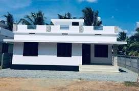 A NEW 3BHK 920SQ FT 4CENTS HOUSE IN VELAPAYA,THRISSUR