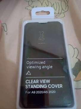 Oppo A9 2020 flip mirror