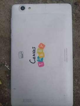 Micromax canvas tabby
