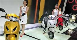 Honda actvia special offers low dwon payment 13000