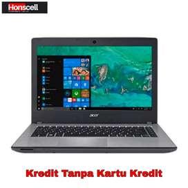 "Kredit Laptop Acer Aspire E5-476G-56VN 14""HD/i5-8250U/4GB/1TB/MX150"
