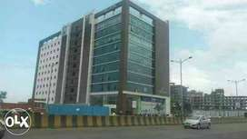 3500 sq ft office space for sale in pride icon kharadi