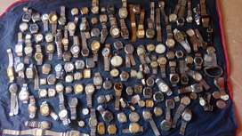 old watches lot