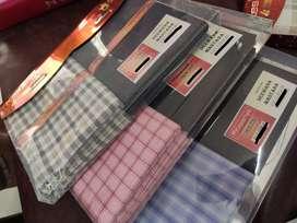 Shirt pant set cut piece