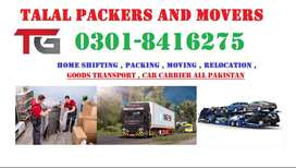 Packers Movers And Goods Transport Company In Faisalabad Best Packers
