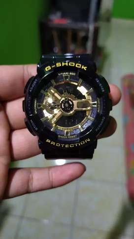 Jam G-Shock Type GA 110GB