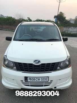 Mahindra Xylo E4 ABS BS-IV, 2013, Diesel
