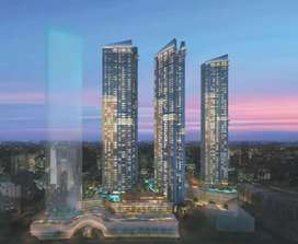 3Bhk Available for Sale at Auris Serenity Malad West