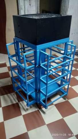 Agarbatti Dryers machine 18000₹
