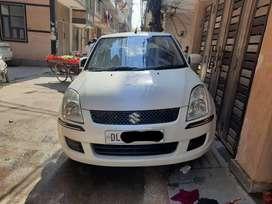Maruti Suzuki Swift 2011 CNG & Hybrids Well Maintained