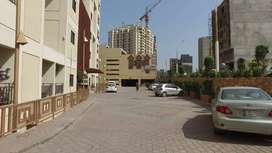 In Lignum Tower - Dha Defence Flat For Rent