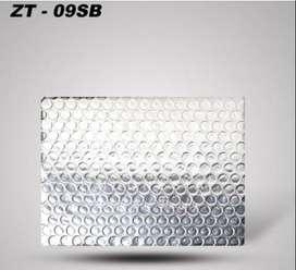 Aluminium Foil Zelltech ZT-09SB