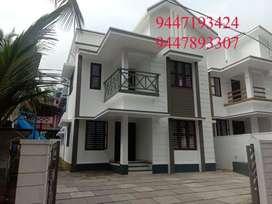 4 bedroom New house for sale at Kozhikode - Vellimadukunnu