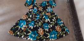 Girls frock at reasonable prices