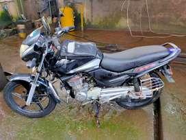 Well Maintained 150 cc Hero honda Acheiver