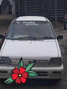 mehran 2006 colour white for sale lahore number03406444satso das