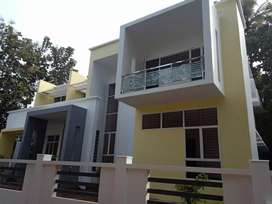 Ankamaly karukutty 10 cent 4 bhk furnished new house for sale