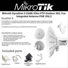 MIKROTIK DYNADISH 5 DYNADISHG-5HACD