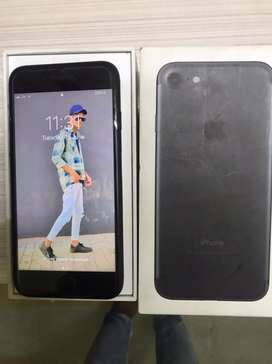 i phone 7 / 32gb Top condition