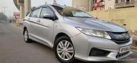 Honda City i-VTEC S, 2014, Diesel