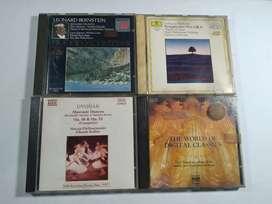 Kaset CD import original part 2