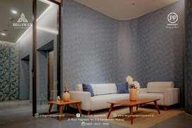 Begawan Apartment Malang kota lokasi sangat strategis cocok investasi