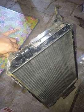 Radiator TS120ss injeksi