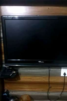Wanda tv 50 inches led with hd pitchers and 1000 channels