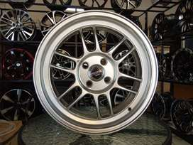 velg RPF R16x7 pcd 8x100x114.3 ford/xenia/ayla/cayla