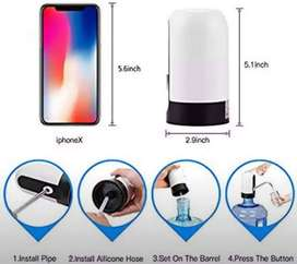 Rechargeable Portable USB Charging Smart Electric Water Dispenser  Del