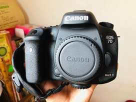 Canon 7d mark 2