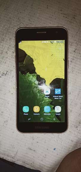 Mobile sell (Samsung j2 core)